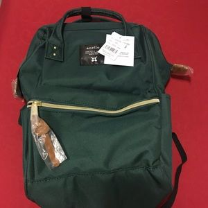 BRAND NEW NEVER USED!! Anello backpack (mini)